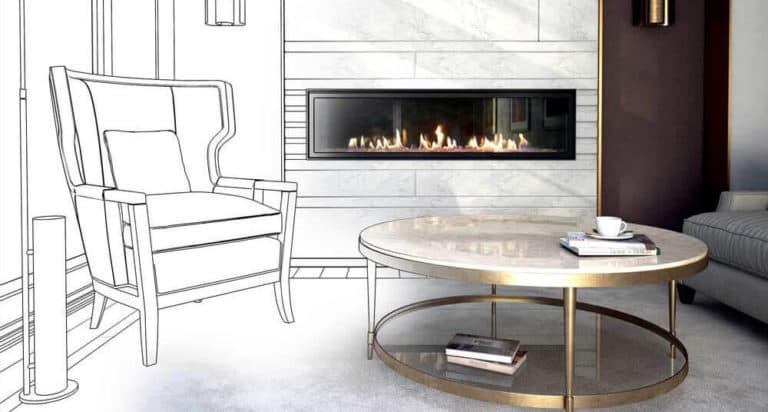 Custom Built Fireplaces Toronto